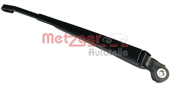 2190054 METZGER hinten, ohne Kappe Wischarm, Scheibenreinigung 2190054 günstig kaufen