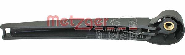 2190075 Scheibenwischerarm METZGER in Original Qualität