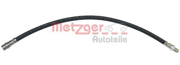Bremsschlauch METZGER 4110126