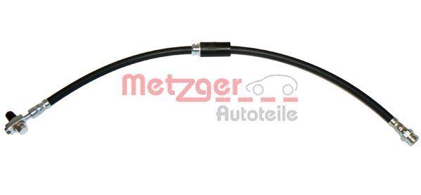 Bremsschlauch METZGER 4116203