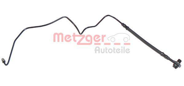 Bremsschläuche METZGER 4119354
