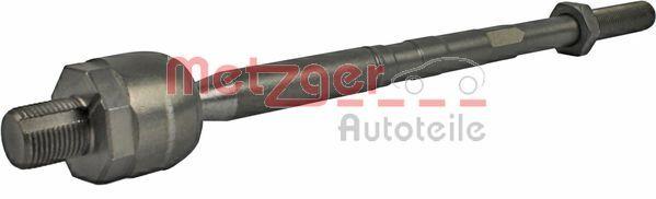 8308K METZGER KIT +, eje delantero, ambos lados Articulación axial, barra de acoplamiento 51007818 a buen precio