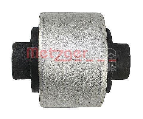 6SB7 METZGER Gummimetalllager, innen, unten, Vorderachse beidseitig, für Querlenker Ø: 50mm Lagerung, Lenker 52005708 günstig kaufen