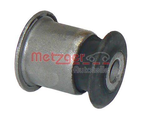 6SB7183 METZGER Gummimetalllager, mitte, Vorderachse, für Querlenker Ø: 51,5mm Lagerung, Lenker 52005908 günstig kaufen