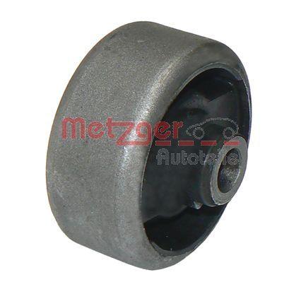 FOSB4 METZGER Gummimetalllager, hinten, Vorderachse beidseitig, für Querlenker Ø: 66mm Lagerung, Lenker 52012008 günstig kaufen
