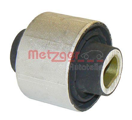 MESB11 METZGER Gummimetalllager, innen, Vorderachse beidseitig, für Querlenker Ø: 70mm Lagerung, Lenker 52016808 günstig kaufen