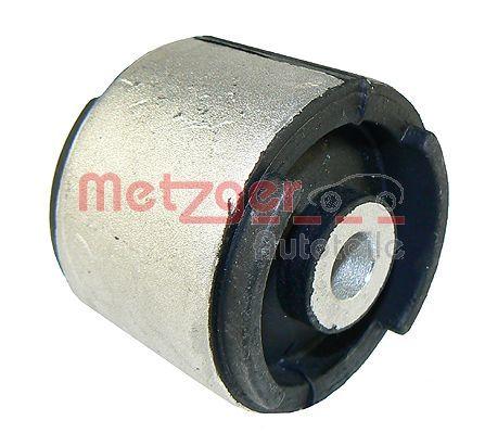 WMG115 METZGER Hinterachse, vorne, Längslenker Ø: 62mm Lagerung, Lenker 52025509 günstig kaufen