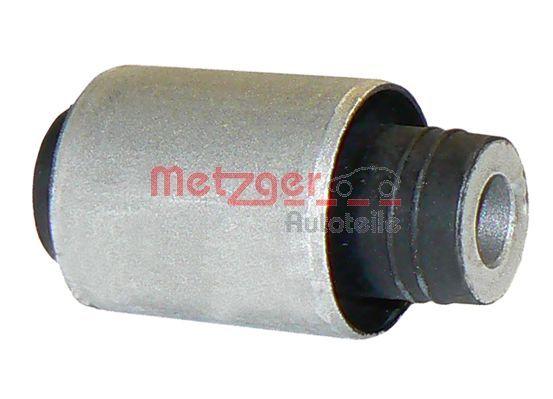 WMG137 METZGER Gummimetalllager, Hinterachse, innen, oben Ø: 35mm Lagerung, Lenker 52025709 günstig kaufen