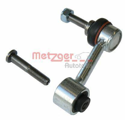 6519K METZGER Hinterachse links, Hinterachse rechts, KIT +, mit Schraube Länge: 95,5mm Koppelstange 53007319 günstig kaufen