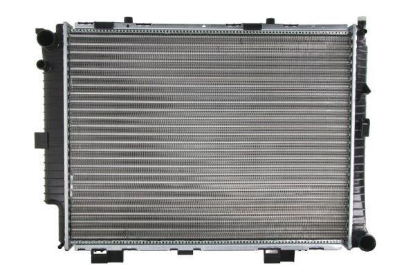 Originales Radiador refrigeración del motor D7M024TT Mercedes