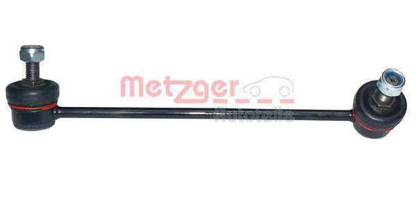 K6151 METZGER Front Axle Right, KIT + Length: 240mm Rod / Strut, stabiliser 53032812 cheap
