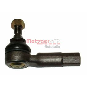 6111 METZGER KIT +, Front Axle Left Tie Rod End 54004801 cheap