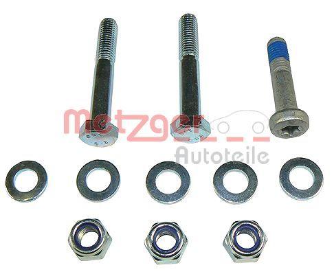 FOS011 METZGER Montagesatz, Lenker 55002418 günstig kaufen