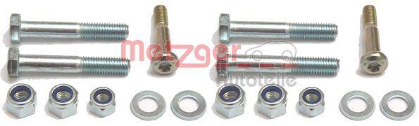 FOS011A METZGER Montagesatz, Lenker 55002548 günstig kaufen