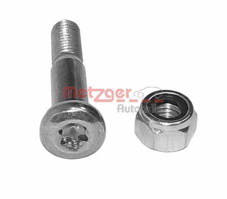 METZGER: Original Reparatursatz, Querlenker 55002818 ()