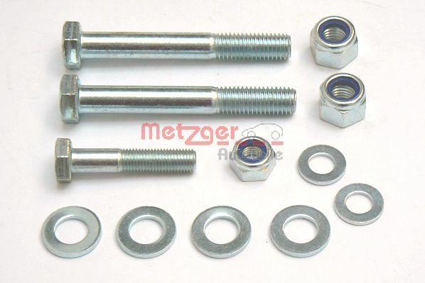 RS010 METZGER Montagesatz, Lenker 55003018 günstig kaufen