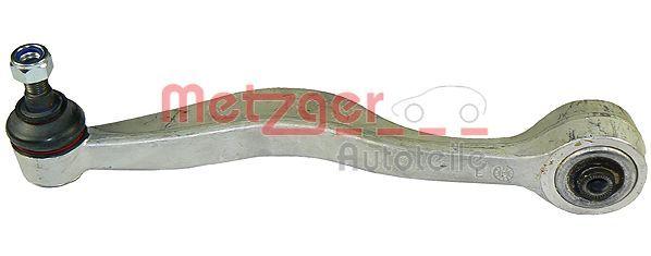 METZGER Lenker, Radaufhängung 58017001