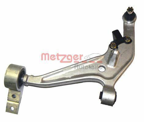 METZGER Lenker, Radaufhängung 58028001