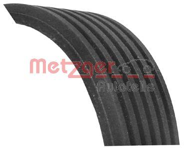 V-Ribbed Belts METZGER 6PK1885 Reviews