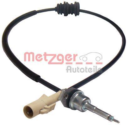 METZGER: Original Tachowelle S 31025 ()