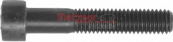 OE Original Bremsträger Z 11501 METZGER