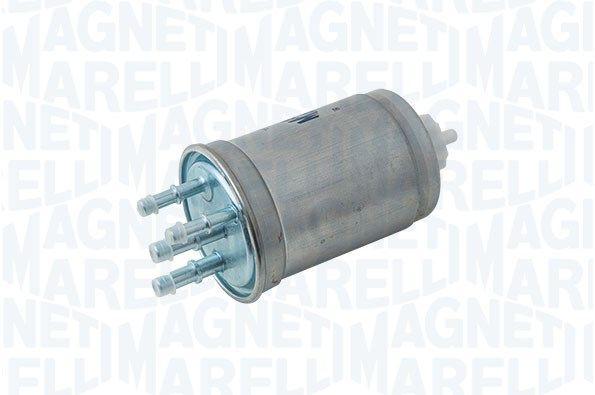 MAGNETI MARELLI Glühlampe, Fernscheinwerfer 002558100000