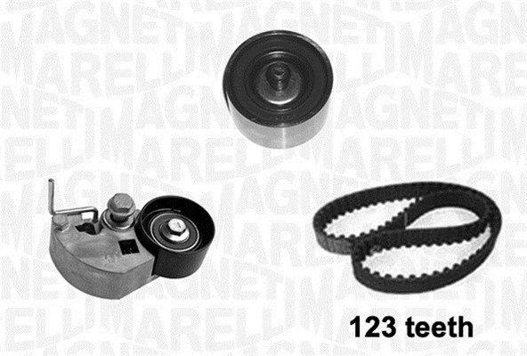 002585100000 MAGNETI MARELLI Glühlampe, Fernscheinwerfer für MAN online bestellen