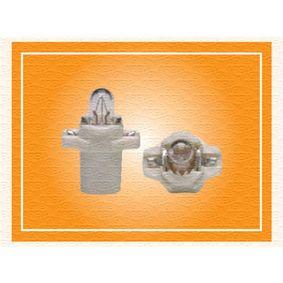 MAGNETI MARELLI Glödlampa 008508100000 - köp med 28% rabatt