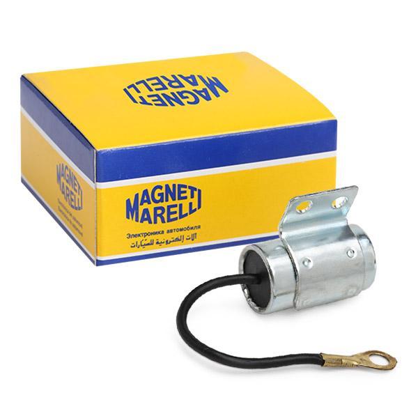 56181128 MAGNETI MARELLI Kondensator, Zündanlage 056181128010 kaufen