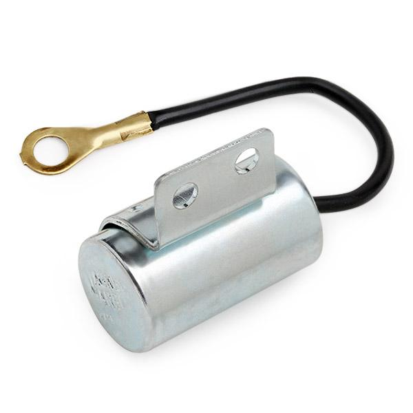 056181128010 Kondensator, Zündanlage MAGNETI MARELLI CE36E - Original direkt kaufen