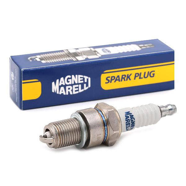 Zündkerzensatz MAGNETI MARELLI 062000739304