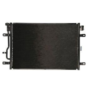 air conditioning Van Wezel 03005199/Condenser