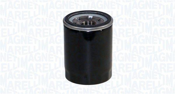 OC521 MAGNETI MARELLI Anschraubfilter Ø: 69,5mm, Höhe: 85mm Ölfilter 152071758747 günstig kaufen