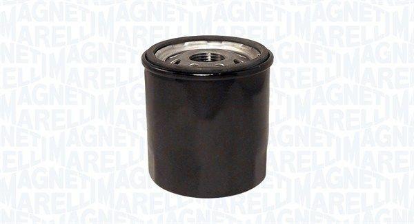 OC534 MAGNETI MARELLI Anschraubfilter Ø: 69mm, Höhe: 73mm Ölfilter 152071758749 günstig kaufen