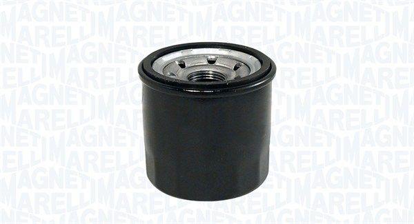 154086363340 MAGNETI MARELLI Anschraubfilter Ø: 69mm, Höhe: 65mm Ölfilter 152071758756 günstig kaufen