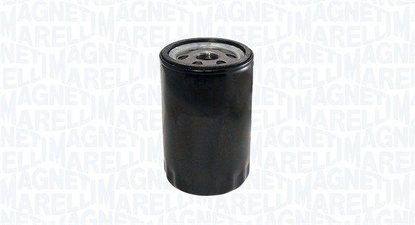 154703819530 MAGNETI MARELLI Anschraubfilter Ø: 76mm, Höhe: 121,5mm Ölfilter 152071758761 günstig kaufen