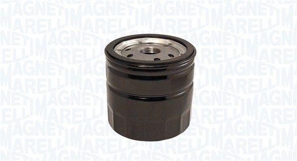 OC232 MAGNETI MARELLI Anschraubfilter Ø: 93,5mm, Höhe: 89,5mm Ölfilter 152071758765 günstig kaufen