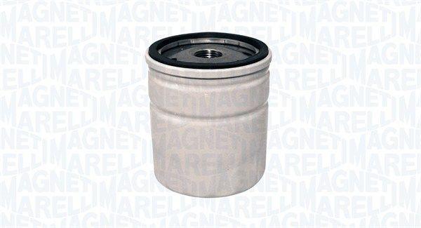 MAGNETI MARELLI: Original Motorölfilter 152071758775 (Ø: 76,5mm, Höhe: 86mm)