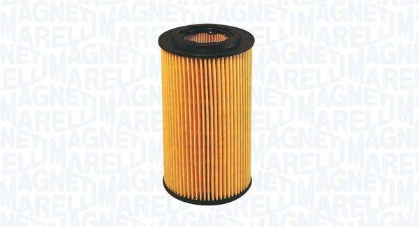 Original OPEL Motorölfilter 152071758817