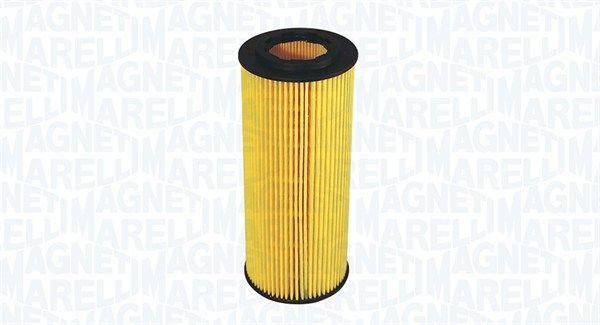 Motorölfilter MAGNETI MARELLI 152071758830
