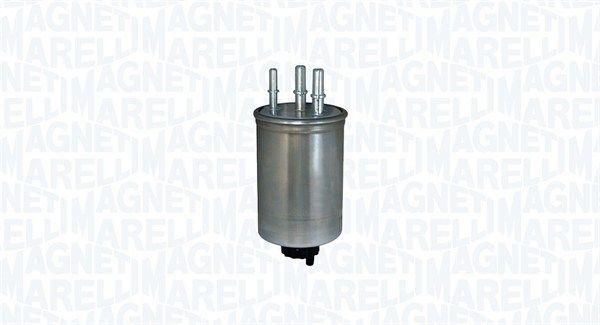 Magneti Marelli 60537455 Filtro Carburante