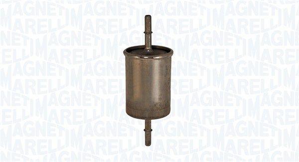 Pirkti FI37 MAGNETI MARELLI tiesioginis filtras, benzinas aukštis: 138mm Kuro filtras 152071760852 nebrangu