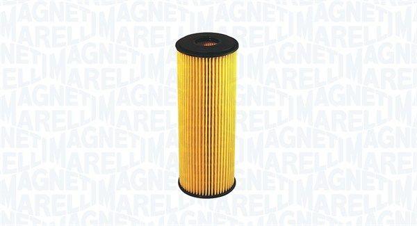 Volkswagen ILTIS MAGNETI MARELLI Filtre à huile 152071760869