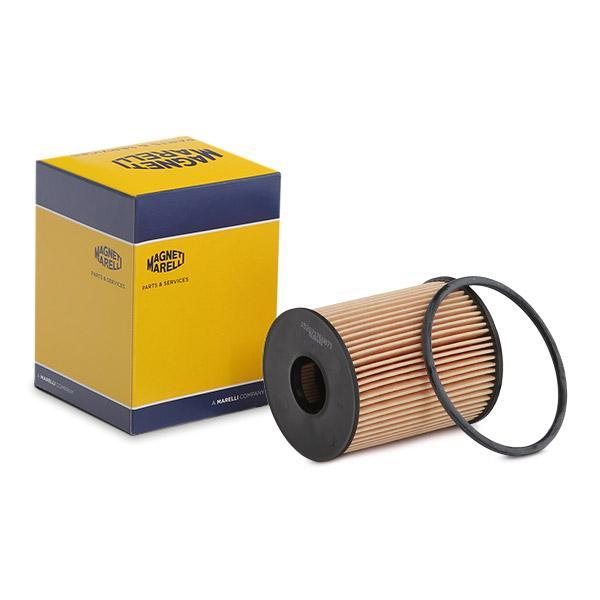 MAGNETI MARELLI Oil Filter 152071760871
