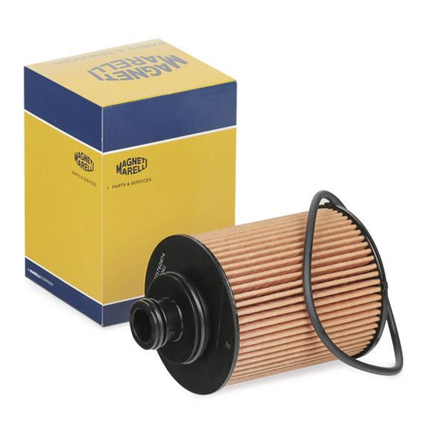 Original IVECO Motorölfilter 152071760874