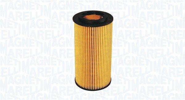 Motorölfilter MAGNETI MARELLI 152071760876