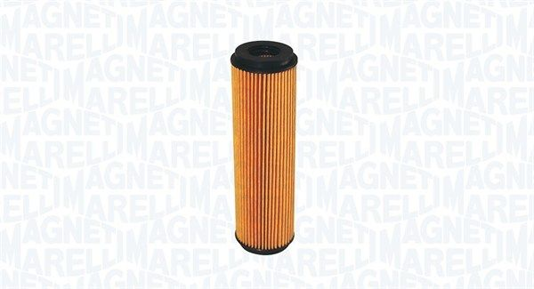 Original MERCEDES-BENZ Motorölfilter 152071761691