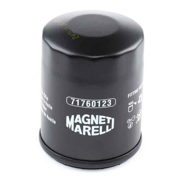 153071760123 Filter MAGNETI MARELLI - Markenprodukte billig
