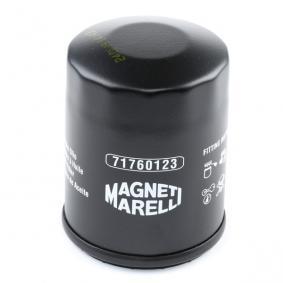 153071760123 Ölfilter MAGNETI MARELLI - Markenprodukte billig