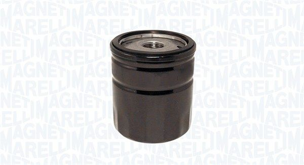 Origine Filtre à huile MAGNETI MARELLI 153071760130 (Ø: 77mm, Hauteur: 86mm)